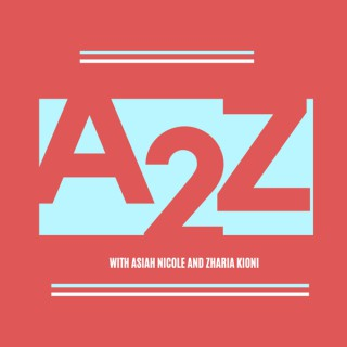 A2Z Podcast