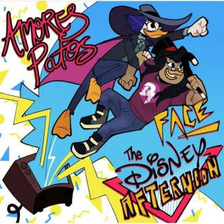 Amores Patos Face The Disney Afternoon