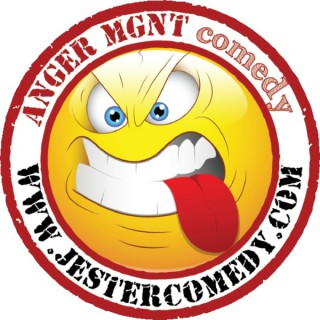 Anger MGMT Comedy podcast