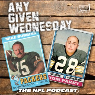 Any Given Wednesday - The NFL Podcast