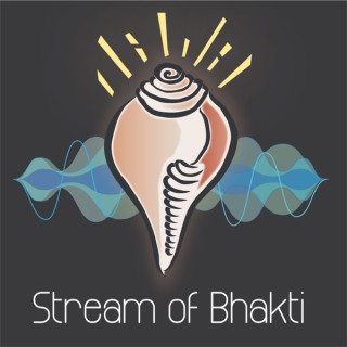 Stream of Bhakti