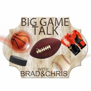 Big Game Talk