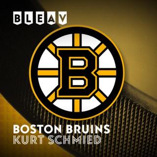 Bleav in Boston Bruins