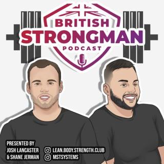 British Strongman Podcast