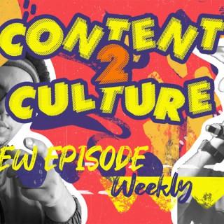 Content 2 Culture