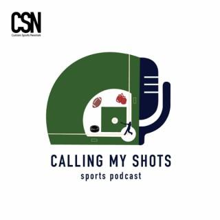 Calling My Shots