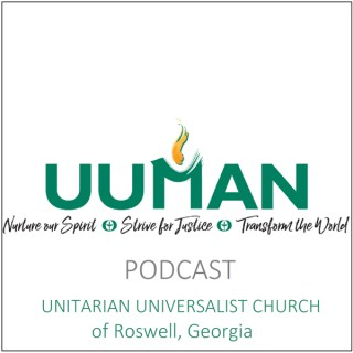 UUMAN Unitarian Universalist Metro Atlanta North Church