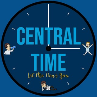 Central Time