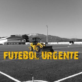 Central3 Podcasts - Futebol Urgente