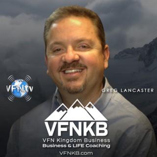 VFNKB - VFNtv Podcast
