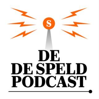 De De Speld Podcast