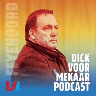 Dick Voormekaar Podcast