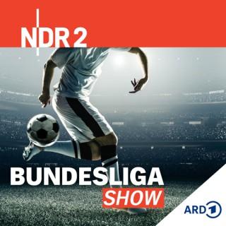 Die NDR 2 Bundesligashow