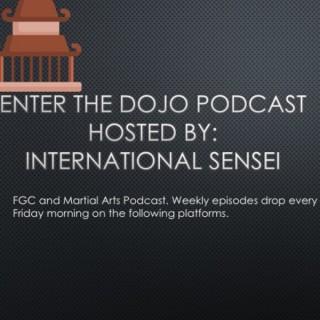 Enter the Dojo Podcast