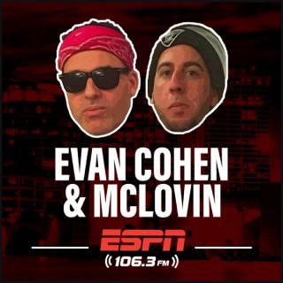 Evan Cohen