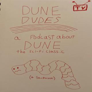 Dune Dudes