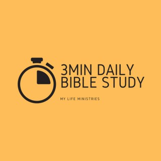 3 Minute Bible Study