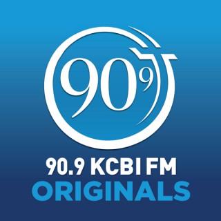 90.9 KCBI Originals