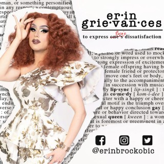 Erin Grievances