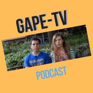 GAPE TV