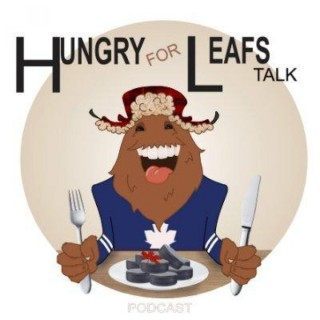 Hungry For Leafs Talk