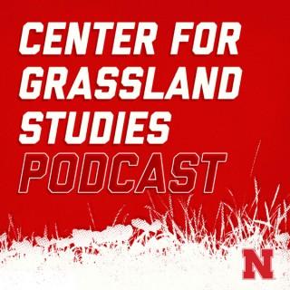 Center for Grassland Studies Podcast
