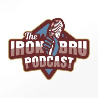 Iron Bru Podcast