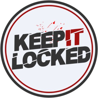 Keep It Locked With Simon Hill