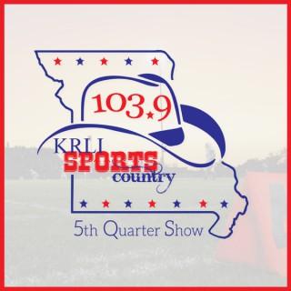 KRLI Country 5th Quarter Show