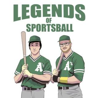 Legends of Sportsball