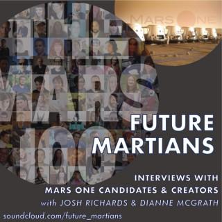 Future Martians