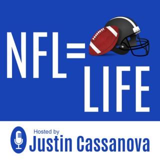 NFL Equals Life