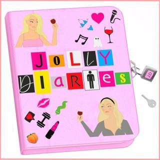 Jolly Diaries