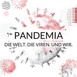 Pandemia | Die Welt. Die Viren. Und wir.