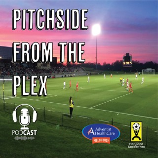 PitchSide From the Plex