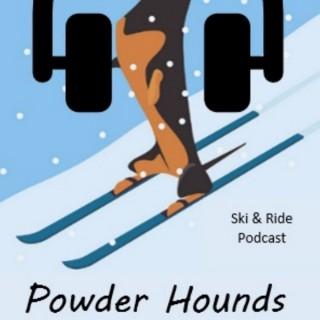 Powder Hounds Podcast