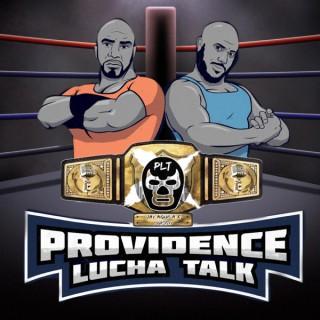 Providence Lucha Talk