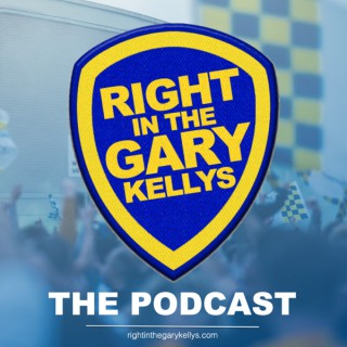 Right In The Gary Kellys: The Leeds United Podcast
