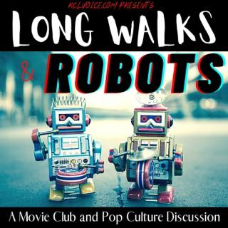 Long Walks and Robots
