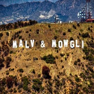 Malv and Mowgli