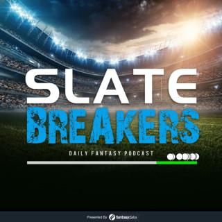 Slate Breakers Podcast