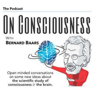 On Consciousness with Bernard Baars