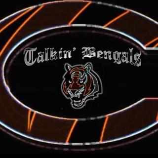 Talkin' Bengals