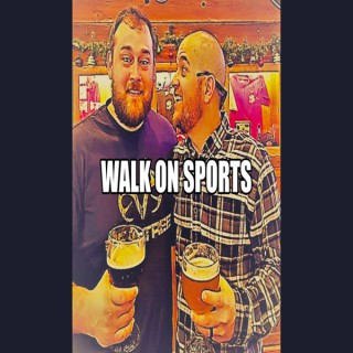 Walk On Sports