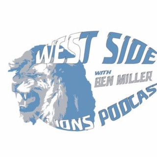 West Side Lions Podcast