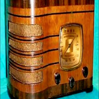 Old Time Radio Comedy Time Machine