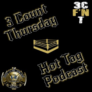 3 Count Thursday's Hot Tag
