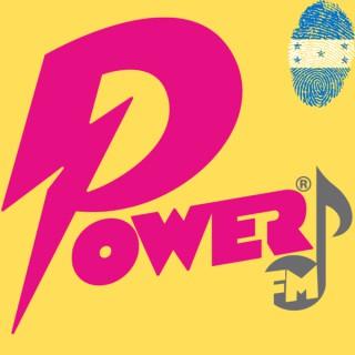 Power FM Honduras