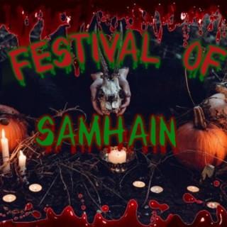 Festival of Samhain Podcast
