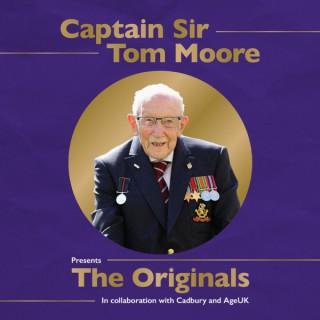 Captain Sir Tom Moore Presents